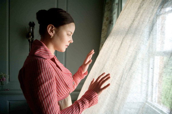 Bright Star movie image Abbie Cornish