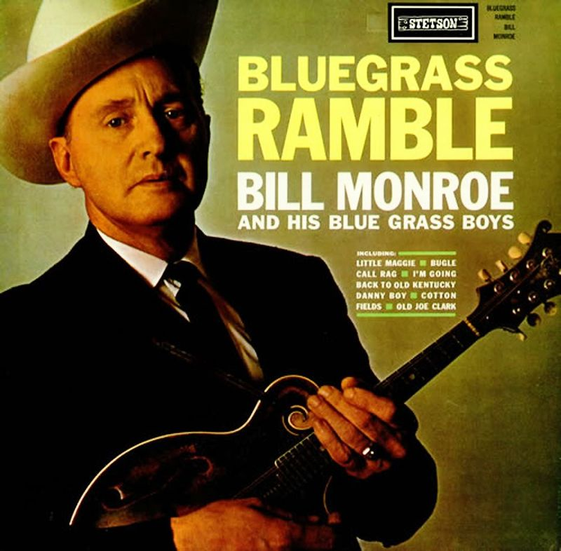 Bill-Monroe-Bluegrass-Ramble